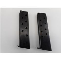 380ACP MAGAZINES FOR BROWNING 1922