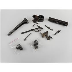 WINCHESTER MODEL 1894 ASSORTED PARTS