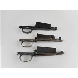 ASSORTED GUNSMITH TRIGGER GUARDS