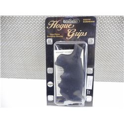 HOGUE GRIPS FOR SMITH & WESSON N FRAME IN PACKAGE