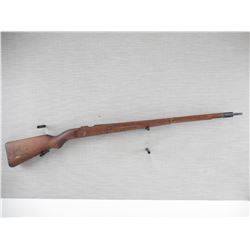 MAUSER M98 TYPE RIFLE STOCK