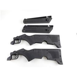 KEL-TEC SU-16 RIFLE STOCK SET
