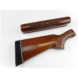 REMINGTON 1100 SHOTGUN STOCK SET