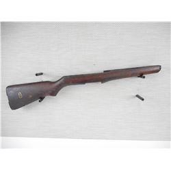 M-1 GARAND .30CAL  RIFLE STOCK