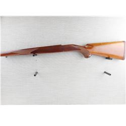 RUGER M77 SHORT ACTION STOCK