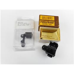 WILLIAMS AND REDFIELD SAVAGE 99 PEEP SIGHTS
