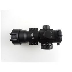 SUNSFIRE RED DOT SCOPE