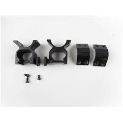 REMINGTON 742/760 SEE THRU MOUNTS