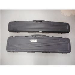 PLANO HARD RIFLE CASES