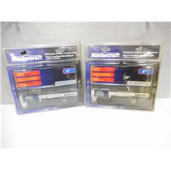 MASTERCRAFT ELECTRONIC CALIPER NEW IN PACKAGE