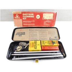 OUTERS SHOTGUN CLEANING KIT IN ORIGINAL BOX