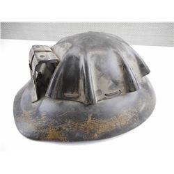 VINTAGE COAL MINERS TURTLESHELL CAP