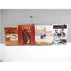 COLT BOOKS