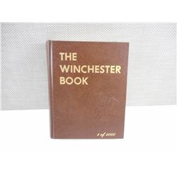 THE WINCHESTER BOOK 1 OF 1000. SIGNED