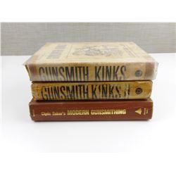GUNSMITH KINK BOOKS