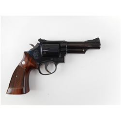 SMITH & WESSON  , MODEL: 19-2 , CALIBER:  357 MAG