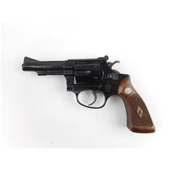 SMITH & WESSON  , MODEL: 43 AIRWEIGHT , CALIBER:  22 LR