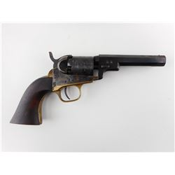 UBERTI  , MODEL: 1849 POCKET REPRODUCTION , CALIBER:  31 CAL PERC