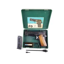 STAR , MODEL: PD , CALIBER:  45 ACP