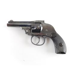HARRINGTON & RICHARDSON , MODEL: AUTOMATIC EJECTING HAMMERLESS , CALIBER:  32 S&W