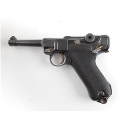 LUGER , MODEL: 1920 COMMERCIAL  , CALIBER:  9MM LUGER