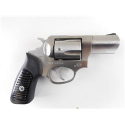 RUGER , MODEL: SP101 , CALIBER:  357 MAG