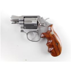 SMITH & WESSON  , MODEL: 64-2 , CALIBER:  38 SPL