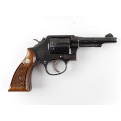 SMITH & WESSON  , MODEL: 10-5 , CALIBER:  38 SPL