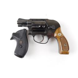 SMITH & WESSON  , MODEL: 49 BODYGUARD , CALIBER:  38 SPL