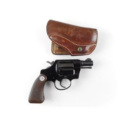 COLT , MODEL: COBRA , CALIBER:  38 SPL