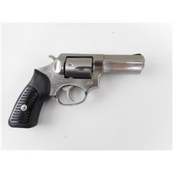 RUGER , MODEL: SP101 , CALIBER:  9MM LUGER
