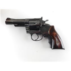 COLT , MODEL: TROOP MARK III , CALIBER:  357 MAG