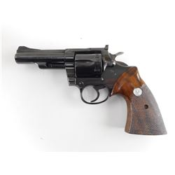 COLT , MODEL: TROOP MARK II , CALIBER:  357 MAG