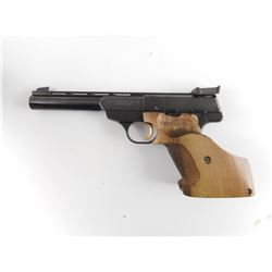 FN BROWNING  , MODEL: MEDALIST  , CALIBER:  22 LR