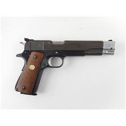 COLT , MODEL: 1911-A1 , CALIBER:  45 ACP
