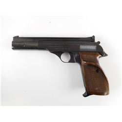 BERNARDELLI VINCENZO  , MODEL: 69 , CALIBER:  22 LR