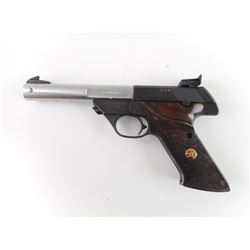 HIGH STANDARD , MODEL: SUPERMATIC CITATION 104 , CALIBER:  22 LR