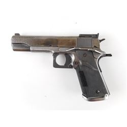 UNITED STATES FIRE ARMS MANUFACTURING , MODEL: 1911 US ARMY , CALIBER:  45 AUTO