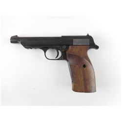 NORINCO , MODEL: TT OLYMPIA , CALIBER:  22 LR