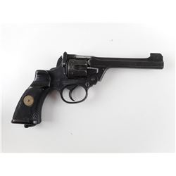 ENFIELD  , MODEL: NO 2 MARK I , CALIBER:  38 S&W