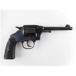 UNKNOWN  , MODEL: REVOLVER , CALIBER:  8MM LEBEL R