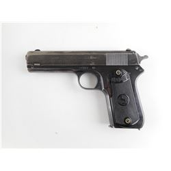 COLT , MODEL: 1903 POCKET , CALIBER:  38 AUTO