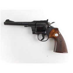 COLT , MODEL: OFFICERS MODEL MATCH , CALIBER:  22 LR
