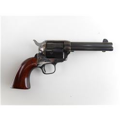 UBERTI , MODEL: 1873 CATTLEMAN , CALIBER:  45 LONG COLT