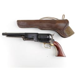 COLT , MODEL: 1847 WALKER 3RD GENERATION , CALIBER:  44 CAL PERC
