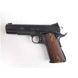 GERMAN SPORT GUNS , MODEL: GSG1911 , CALIBER:  22 LR
