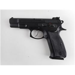 CZ , MODEL: CZ75 KADET , CALIBER:  22 LR