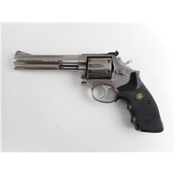 SMITH & WESSON  , MODEL: 686-2 , CALIBER:  357MAG