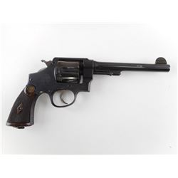 SMITH & WESSON  , MODEL: HAND EJECTOR 455 MARK 2 MODEL 2 , CALIBER:  45 LONG COLT