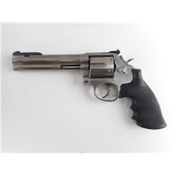 SMITH & WESSON  , MODEL: 686-4 , CALIBER:  357 MAG